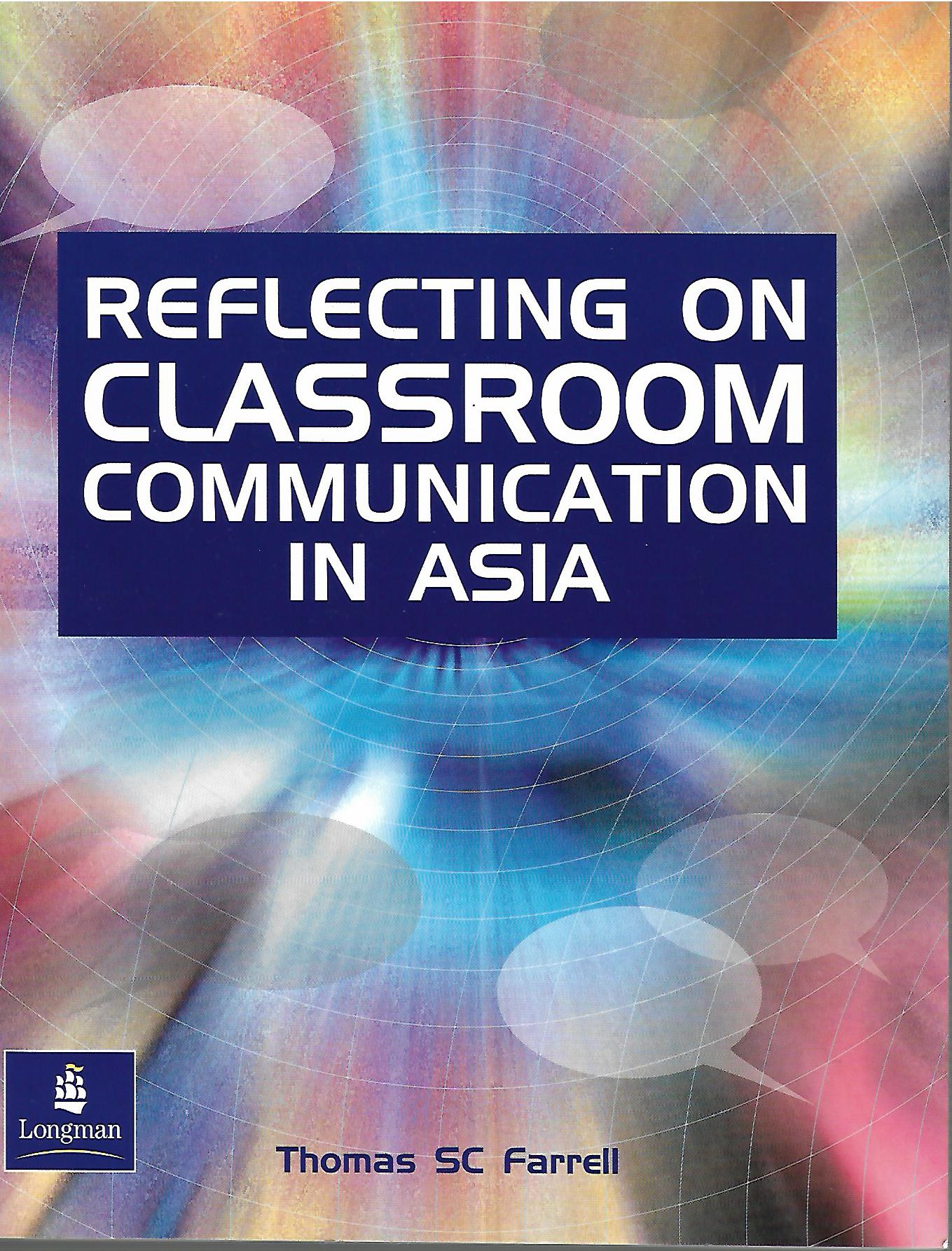 Reflecting on Classroom Communication in Asia