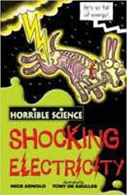 Shocking Electricity: Horrible Science