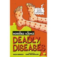 Image of Deadly Diseases: Horrible Science