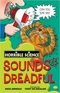 Image of Sounds Dreadful: Horrible Science