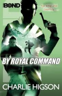 Image of BY ROYAL COMMAND